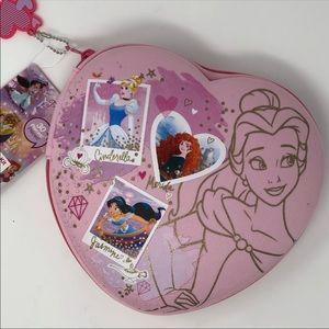 Disney Princess Stationary Kit NWT